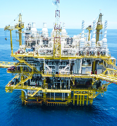 Oil and Gas Business Development Consultant
